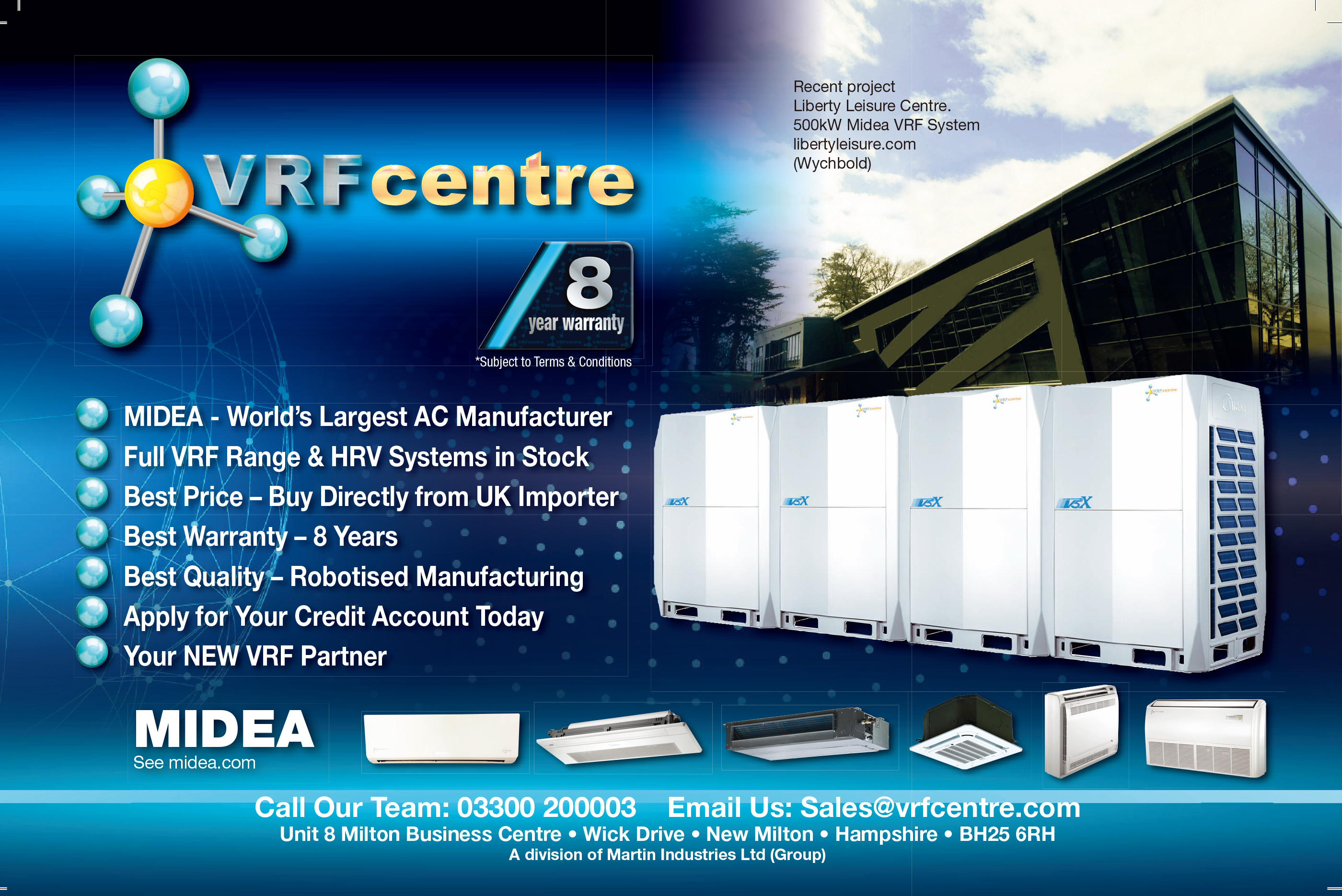 AC-VRF-ADVERT